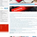 Coefi Compagnia Europea Factoring Industriale